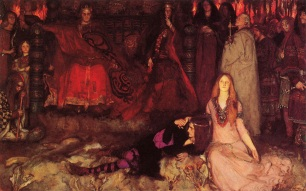 edwin-austin-abbey-hamlet-the-play-scene-1897