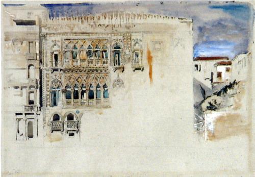 john-ruskin-the-casa-d-oro-venice-1845.jpg!Blog